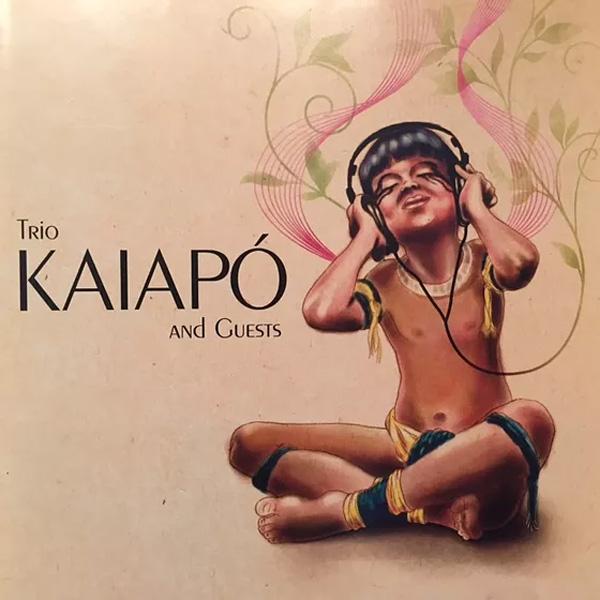 Kaiapó Trio